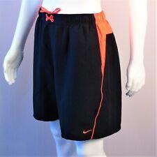 New listing Nike Swim Trunks Board Shorts Mens Swimming Beach Mesh Lined Size L