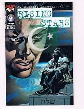 Lot Of 6 Rising Stars Image Top Cow Comic Books # 16 17 18 19 20 21 Heroes CH1