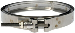 Exhaust Clamp HD Solutions 674-7017