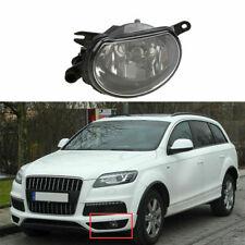 Front Left Side Fog Light Lamp H11 Bulb For AUDI Q7 2010-2016 2011 12 13 14 2015