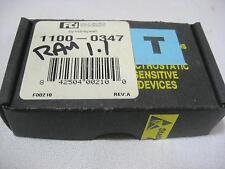 Gamewell FCI RAU 1100-0347 Version 1.1 Chip Relay