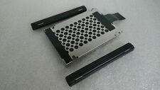 Lenovo ThinkPad 9mm HDD Caddy + Rubber Rails X60 X61 T60 T61 X200