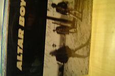 Autel Boys Against the Grain sur Frontline RECORDS LP VINYLE