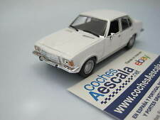 Legendary Cars Opel Rekord D Commodore Chevrolet 2500 - IXO de Agostini 1/43