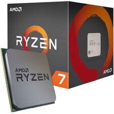 AMD Ryzen 7 1800X 3.6GHz (4.0GHz Turbo) Eight Core CPU Desktop Processor