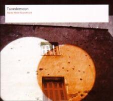 TUXEDOMOON - BARDO HOTEL SOUNDTRACK  CD NEW+