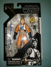 "Star Wars The Black Series Archive Luke Skywalker 6"" Action Figure"
