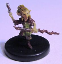 GNOME WIZARD (DAGGER) 11A Monster Menagerie III 3 D&D Dungeons and Dragons
