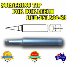 Tip for DURATECH TS-1564 TS-1565 TS-1566 RHINO 48W SOLDER SOLDERING IRON STATION