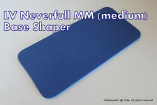 BASE SHAPER LINER MADE FOR NEVERFULL MM MEDIUM SIZE HANDBAG IN Blue