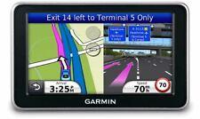 Garmin Nuvi 2300 4.3'' Sat Nav UK & ROI Maps NO ACCESSORIES