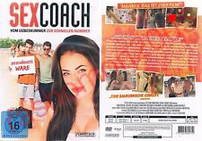 DVD MANTERVENTION SEX COACH Jillian Murray Chloe Bridges Max Carver Region 2 NEW