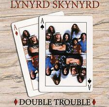 Lynyrd Skynyrd - Double Trouble [New CD]