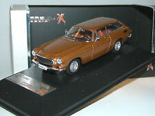 """PREMIUM X, prd246, Volvo p1800 il """"Schneewittchensarg"""", 1972, Champagne, 1/43"""