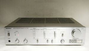 TECHNICS SU-V505 INTEGRATED STEREO AMPLIFIER WITH PHONO