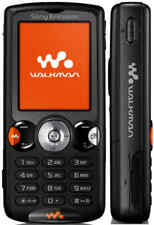 SONY ERICSSON W810i WALKMAN MOBILE PHONE-UNLOCKED WITH NEW CHARGAR AND WARRANTY