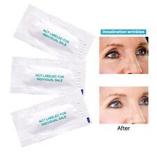 50 Sachets Instant Anti-Wrinkle Cream Face Lift Eye Bag