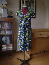 BODEN Casual Dress UK Size 8 10 12 14 16 Jersey Tea Dress NEW