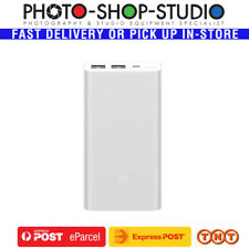 Xiaomi Mi Power Bank 2i 10000mAh Power Bank - Silver