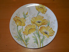 Noritake Craftone BUTTERCUP 8769 Dinner Plate Yellow 1 ea       1 available
