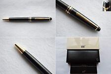 Montblanc Meisterstuck Classique 164 Gold Line Ballpoint Pen ID# 10883