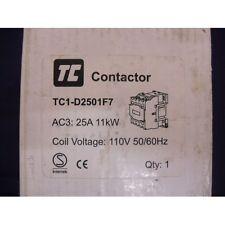 Contacteur TC1D2501F7 tc TC1-D2501F7