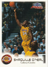 Shaquille O'Neal - 1999-00 Fleer Focus - # 72 - FREE SHIPPING!