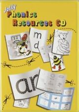 Jolly Phonics Resources CD (CD)