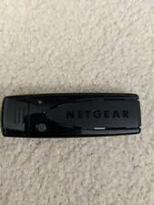 NETGEAR WNDA3100  V3 N600 Wireless N 300M DualBand USB Network wifi
