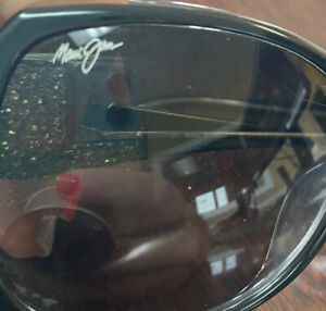 maui jim sunglasses women polarized