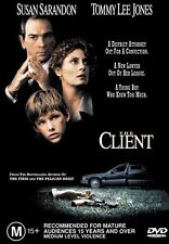 The Client (DVD, 2017)