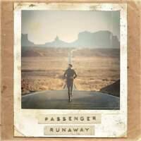 Passenger Runaway LP VINYL Black Crow Records 2018 NEW