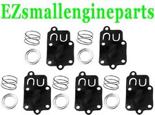 5 Pack Diaphragm Kits for Briggs & Stratton 5021D, 270026, 5021H, 5021K, 10934