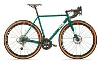 Bicicletta Cinelli Nemo Tig Gravel 2020 + Custom colour/geometry - 2 Set Up