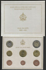Divisionale  Vaticano  2005  Sede  Vacante  FDC