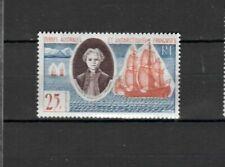 s27457) TAAF 1960 MNH** Y.J. de Kerguelen de Tremarec 1v Terres Australes Fr.