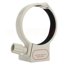 Metal Tripod Mount Ring A II(W) for Canon EF 70-200mm f/4L IS USM Lens White