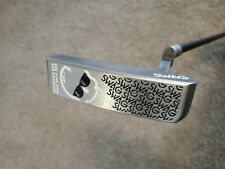 Swag Golf Putter - Handsome One Bold - Rare - 34 1/2
