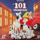 101 DALMATIENS (LES) VF PAL LASERDISC DISNEY GRANDS CLASSIQUES