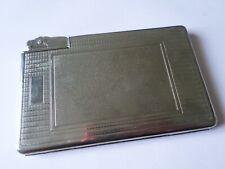 Vintage circa mid 20th century KINCRAFT cigarette case