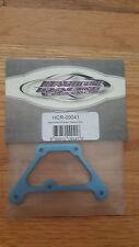 Hardcore Racing HCR-09041 GS Storm Front Diff Brace Titanium Plue GSCST049