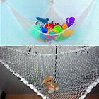 Bag Baby Kid Pet Toys Hammock Net Corner Stuffed Animals Doll Storage Mesh I