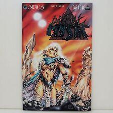 Animal Mystic #4 1st Print -Dark One- Sirius Entertainment 1995 Near Mint Comic