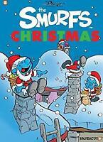 Smurfs Christmas by Peyo