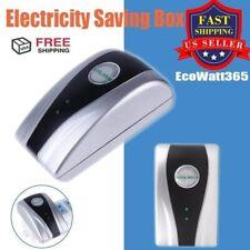 Power Energy Electricity Saving Box Household Electric Saver US Plug for Home US