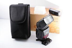 【MINT in Box】Nikon AF Speedlight SB-800 Shoe Mount Flash from Japan【DHL】