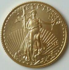 2015 $5 1/10oz Gold American Eagle