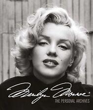 Marilyn Monroe: The Personal Archives, De La Hoz, Cindy, Good Book