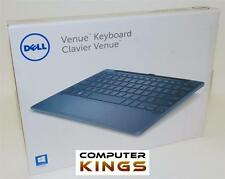 Dell Venue Tablet Keyboard for Venue 10 Pro 5000 Model 5055 (FRENCH) WY57R