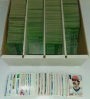 1982 Topps Baseball Cards Complete Your Set U-Pick #'s 601-792 Nm-M